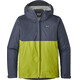 Patagonia Torrentshell Jacket Men grey/green